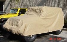 Jeep Wrangler Cover 2 Door 2007 - 2017 model