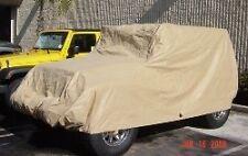 Jeep Wrangler Cover 2 Door 2007 - 2018 model