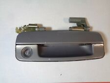 JDM Mazda Eunos Cosmo    Exterior Right Door  Handle Lock