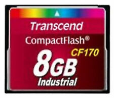 Transcend Industrial Flash-speicherkarte 8gb 170x