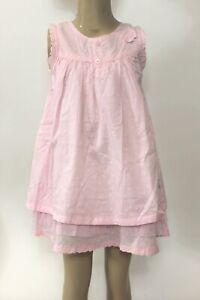 Name It Kleid Hemina Mini Spencer, rosarot, Grösse 98 2-3 Jahre, NEU