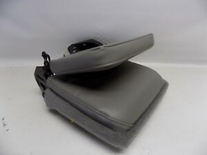 New OEM 1997-1998 Ford Ranger Rear Seat Assembly Right Hand Side Super Cab