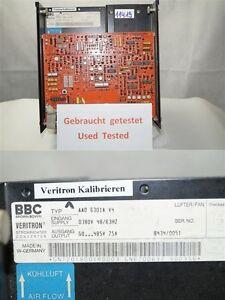 BBC Veritron Power Conversion AAD6301A V4 Add 6301A Dc 0-485 75A