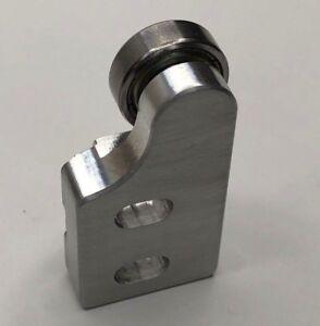 Index Bearing Cam Block UPGRADE Dillon Precision XL 650 ActuatorMetalwerksusa
