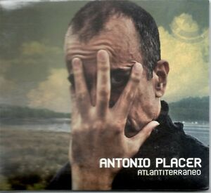 ANTONIO PLACER - ATLANTITERRANEO - CD NUOVO SIGILLATO SARDEGNA