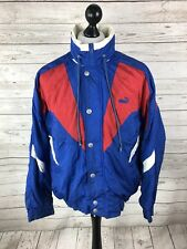 PUMA Retro Quilted Hooded Jacket - XL - Great Condition - Mens