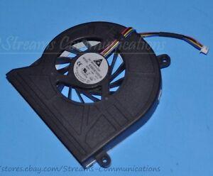 TOSHIBA Satellite C655 C655D Series Laptop CPU Cooling FAN V000220360