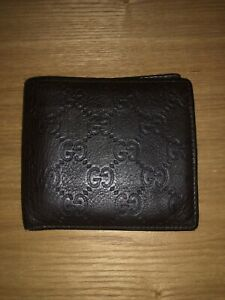 Gucci Wallet 100% Genuine