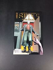 Spike After The Fall, #2, August 2008 First Printing