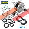 KTM85 KTM 85 2003 - 2012 Bottom End Rebuild Kit Inc. Crank, Bearings & Gaskets