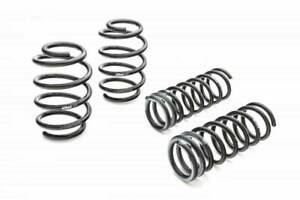 """Fits 2018-2020 Toyota Camry 2.5L Eibach Pro-Kit Lowering Springs -1.2"""" Set of 4"""