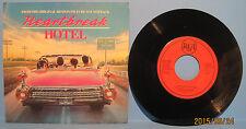 "Elvis Presley ""Heartbreak Hotel"" RCA Soundtrack 45rpm w/ PS NM Cond. store stock"