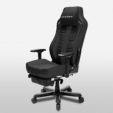 DXRacer Office Computer Ergonomic Gaming Chair CS120/N/FT Comfortable Desk Chair