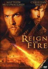 Reign of Fire [New DVD]