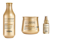 L'Oreal Professional Absolute repair kit Lipidium Shampoo masque serum