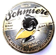 Haarpomade Schmiere mittel von Rumble 59 Gel Pomade Barber Friseur €9,25/100ml