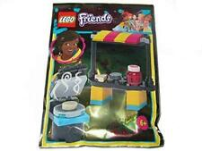 LEGO Friends Andrea's Booth with Waffles Foil Pack Set 561905