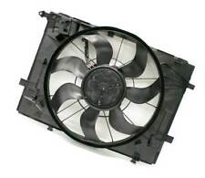 Mercedes C205 C300 C400 W205 S205 A205 Turbo Auxiliary Fan Assembly Blower OES