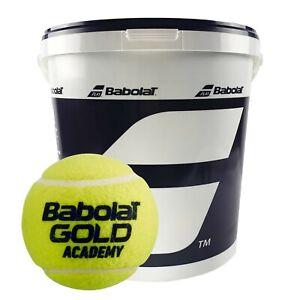 Babolat Gold Academy 72 Tennis Ball Bucket