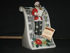Emmit Kelly,Jr. Collection Exclusively From Flambro: Vintage Musical Figurine