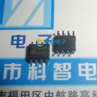10 x 93C66WP M93C66-WMN3TP SOP-8 Serial Access EEPROM