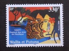 Timbre WALLIS ET FUTUNA Stamp - Yvert et Tellier n°541 n** (Cyn23)