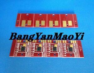 FedEx /DHL Permanent Chip Auto Reset Chip for Mimaki JV33 JV5 CJV30 ; ES3 Ink Ca