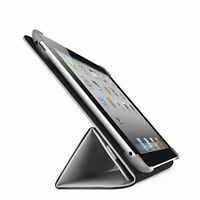 Slightly Blemished Belkin Trifold Case for The 3rd Generation New iPad - Black