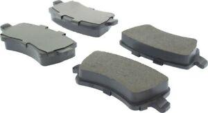 Centric Parts 301.13070 Disc Brake Pad Set