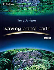 Saving Planet Earth: What is Destroying the Earth and What You Can Do to Help by