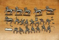 1/72 French Hussars Napoleonic Italeri esci airfix zvezda strelets