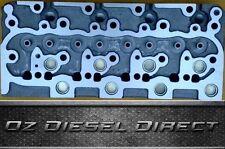 V2203 Kubota New Cylinder Head bobcat 753 763 skid steer IDI DI