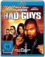 "BAD GUYS - BLU RAY DISC - VOM ""BITCH SLAP"" REGISSEUR RICK JACOBSON"