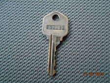Kwikset Type Key ( code 67767 ) for Contractor Realtor REO Real Estate door lock