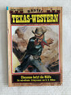 Texas-Western - Cheyenne hetzt die Wölfe - Nr. 92