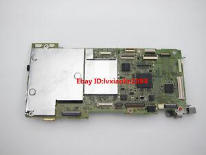 Repair Part For Canon EOS 5D Mark II 5D2 Main Board MCU PCB Motherboard Original