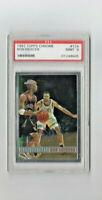 1997/98 Topps Chrome Ron Mercer Rookie Card PSA 9 MINT! Boston Celtics RC