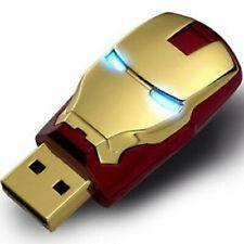 MARVEL IRON MAN 8GB USB NEW