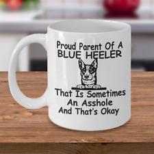 New listing Blue Heeler,Australian Cattle Dog,Acd,Cattle Dog,Queensland Dog,Cup,Coffee Mugs