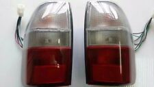 Mitsubishi L200 Strada Rear Tail Light Lamp 1995 - 2005 Triton MK With Harness