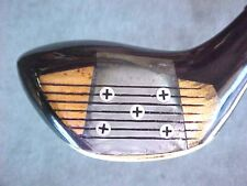 "+ 1"" Macgregor Tourney WT9 Refurbished Golf Club RH 4 Wood w New Tour Wrap Grip"