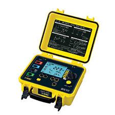 Aemc 6471 Wp 213548 Multi Function Ground Tester
