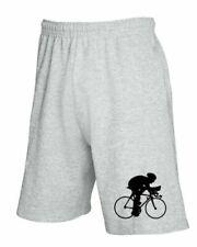 Pantalones cortos de hombre ciclistas