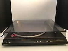New listing Technics Sl-Qd35 Direct Drive 120V Fully Automatic Turntable - Made In Japan