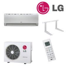CLIMATE CONTROL AIR CONDITIONER MONO SPLIT LG ECONO 12000 BTU E12EMNSH CLASS A A