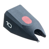 Ortofon Stylus 10 - Replacement Stylus for OM Cartridges