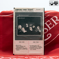 ALLMAN BROTHERS -IDLEWILD SOUTH (AMPEX CLAMSHELL CASE) RARE M5342