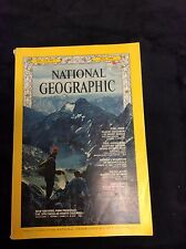 National Geographic Magazine May 1968 Vol  133, No 5 (Finland)