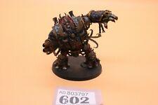Warhammer 40k Chaos Helbrute Well Painted 602
