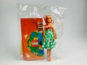 LEGO Scala Puppe NEU